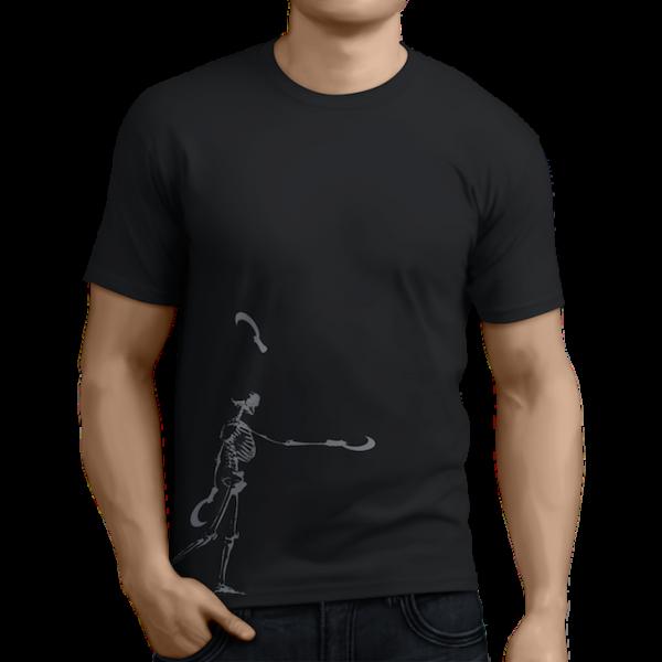 black-tee-jugglingSkeleton